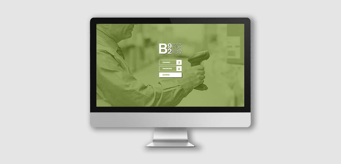 WEB B2C Integrado Sage200c-Acceso-V01-1100×530