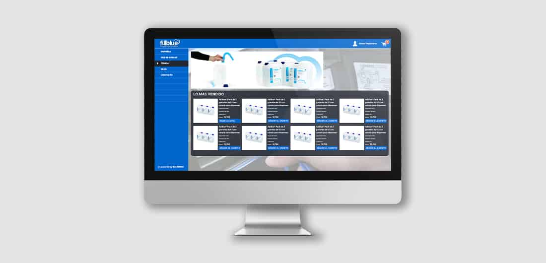 WEB ECOMMERCE Integrado Sage 200c_02-1100×530